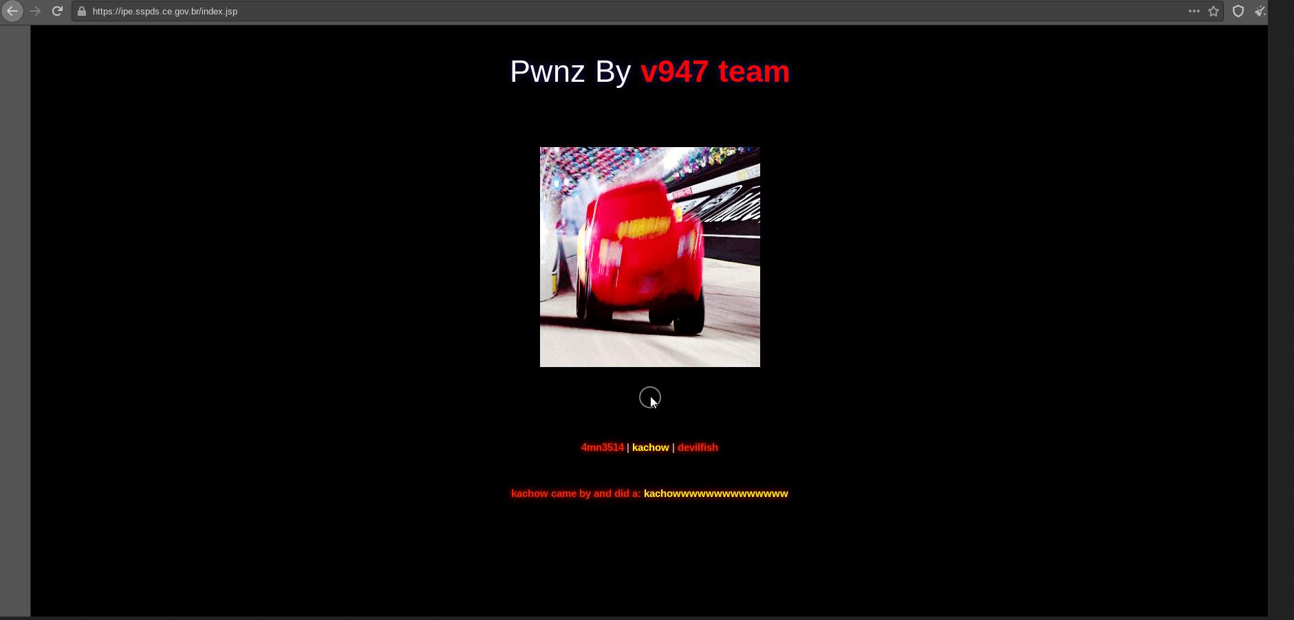 v9477 - Leak