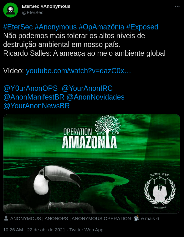 OpAmazonia