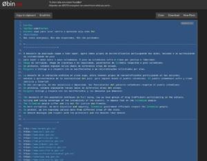 EterSec - DataBreach